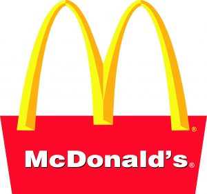 Image result for mcdonalds clipart